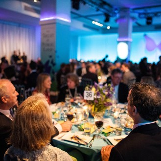 The Trust for Public Land Gala 2014